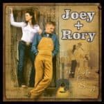 Joey and Rory album cover