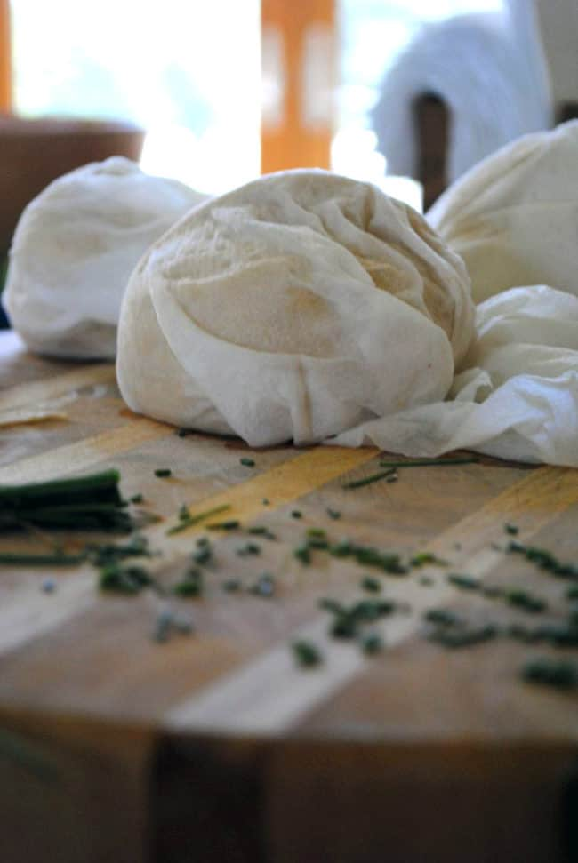 Homemade Ravioli - This Italian pasta isn't as hard to make as it might seem. It's actually sort of fun! Just prepare to be covered in flour when you're finished. | Get the recipe from passthesushi.com