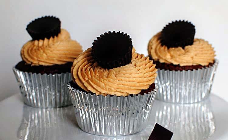 Good Deeds and Brownie Cupcakes