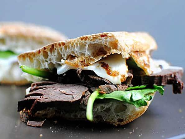 Slow Cooker Venison Sliders Recipe \\ PassTheSushi.com