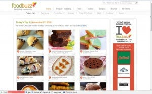 FoodBuzz Top 9 List that includes a Bacon Wrapped Goat Cheese Stuffed Chicken Breasts Recipe from PassTheSushi.com