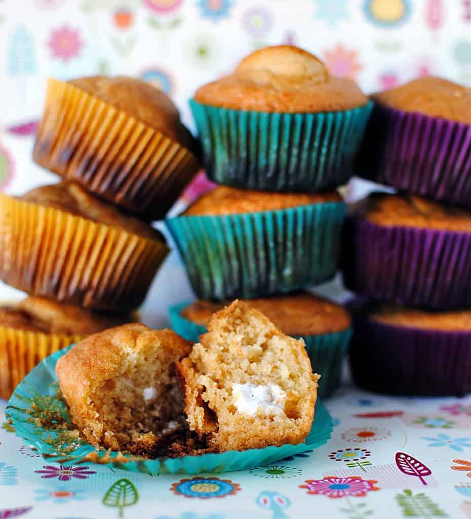 Buttermilk Maple Muffins and the Giveaway Winner