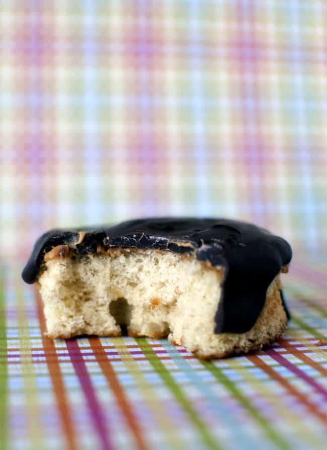 Copycat Kandy Kakes recipe \\ Pass the Sushi