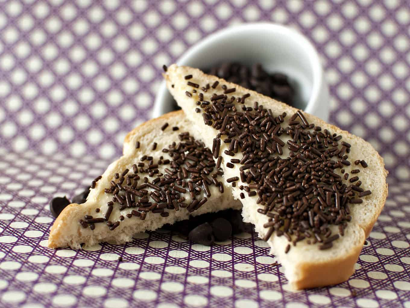 Chocolate Jimmy Sandwiches - a special treat in honor of my mom, on Mother's Day