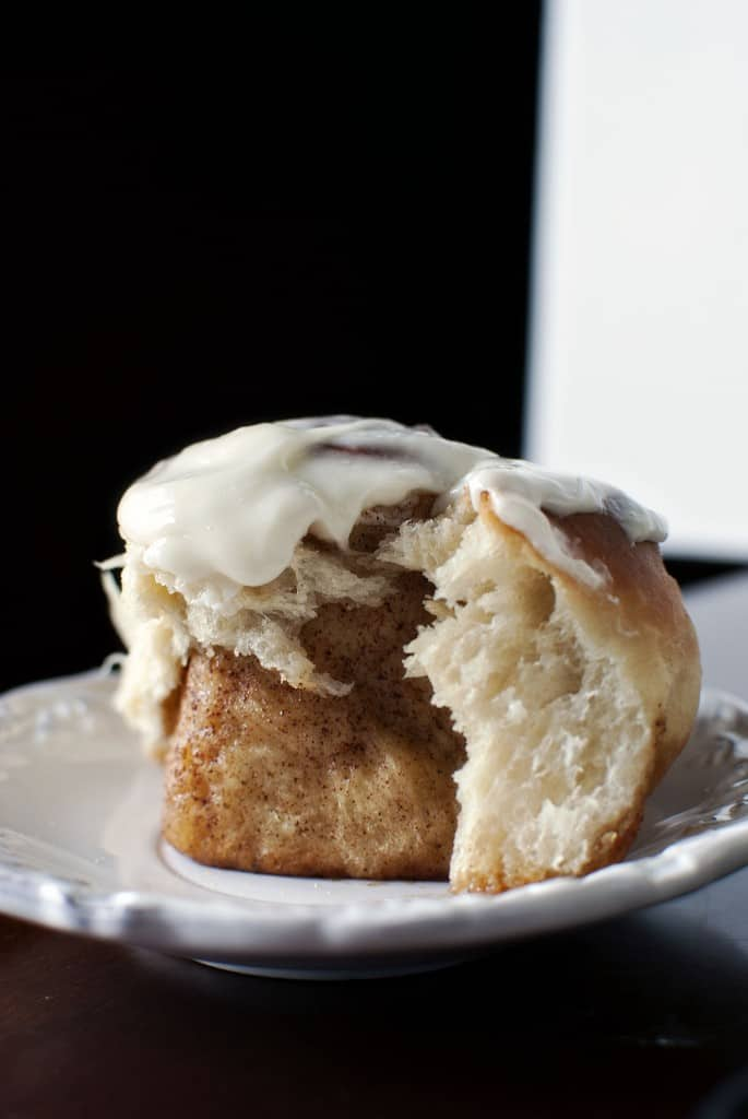 Ultimate Cinnamon Buns Recipe \\ PassTheSushi.com