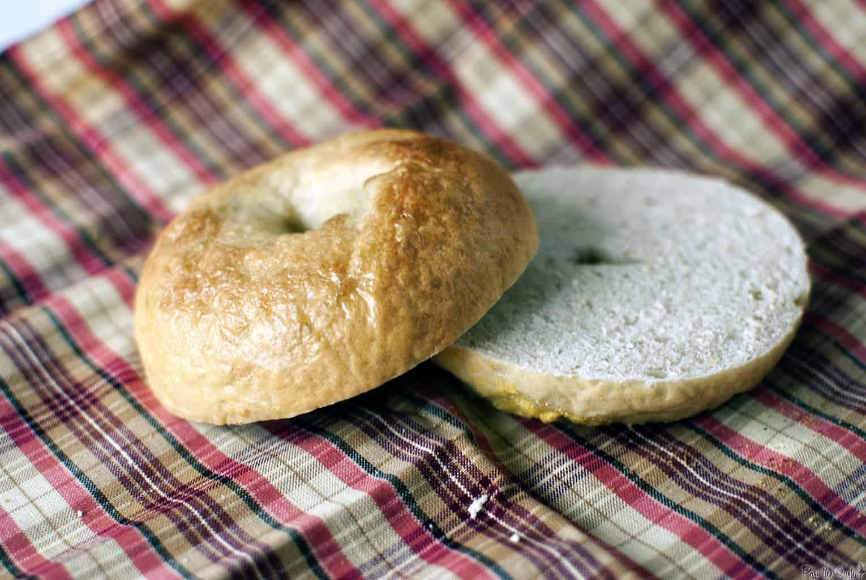 Bakery Fresh Bagels