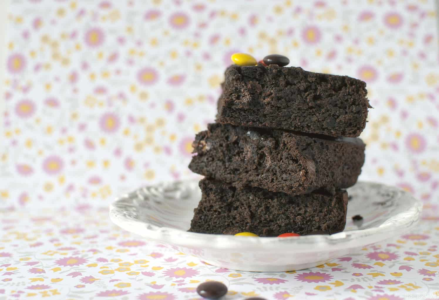 Black Bean Brownies – They Can't All be Winners