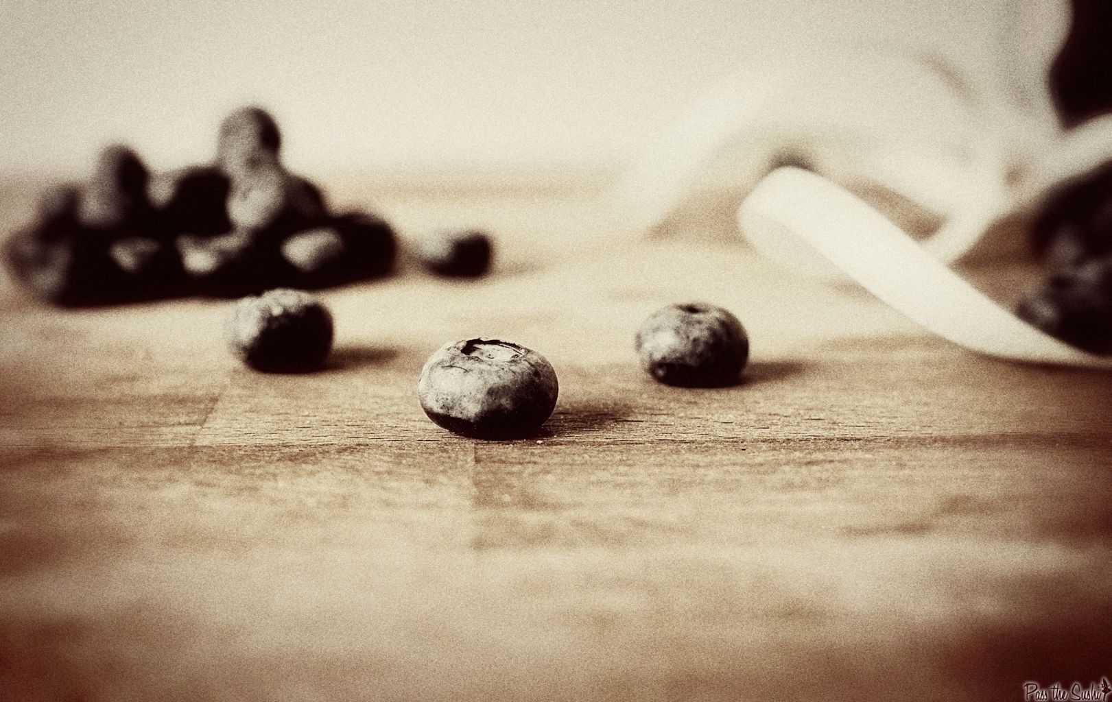 Snapshot Saturday: Blueberries