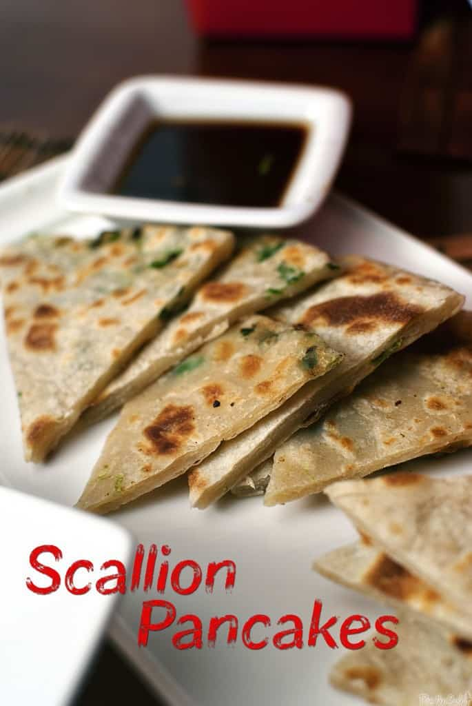 ... New Year Dinner: Potstickers and Scallion Pancakes - Pass The Sushi