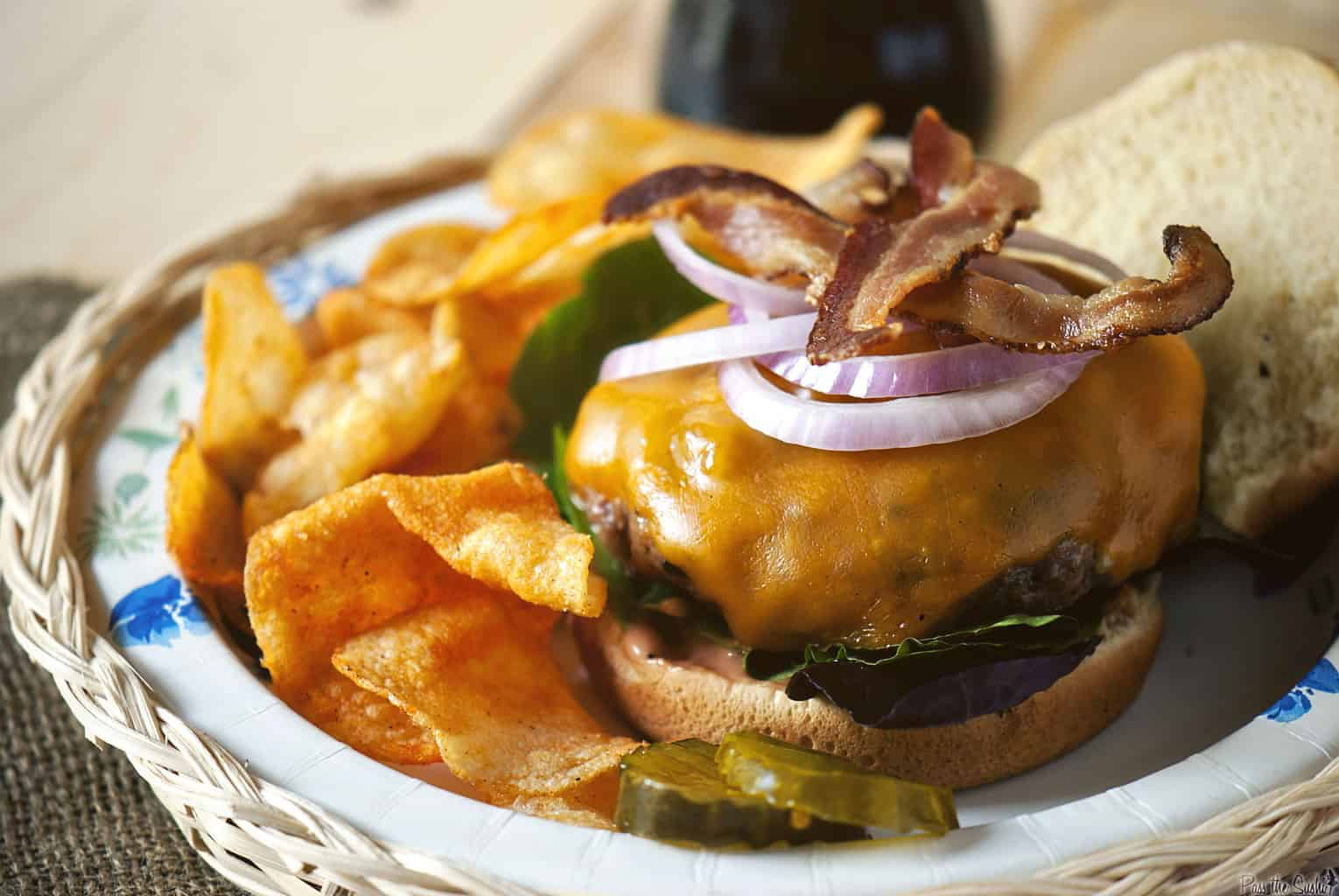 Perfect Juicy All-Beef Burger Recipes — Dishmaps