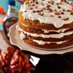 Maple_Stack_cake_0339