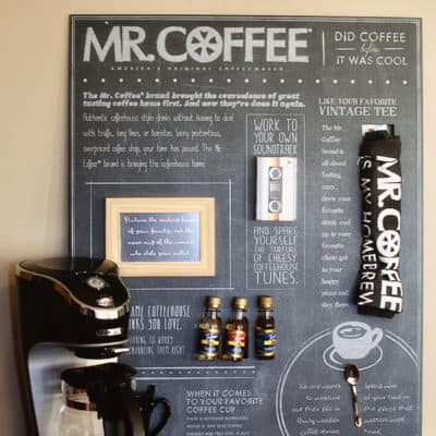 Mr. Coffee  Café Latte #bringcoffeehome