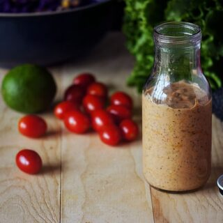 Chipotle Southwest Ranch Dressing