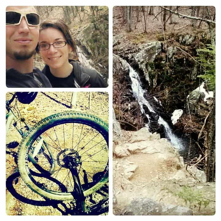 Virginia Weekend Adventure Guide | Kita Roberts PassTheSushi.com