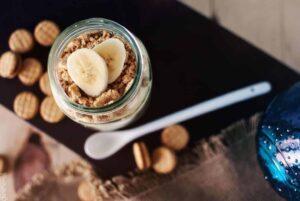 Nutter Butter Banana Pudding | Kita Roberts PassTheSushi.com