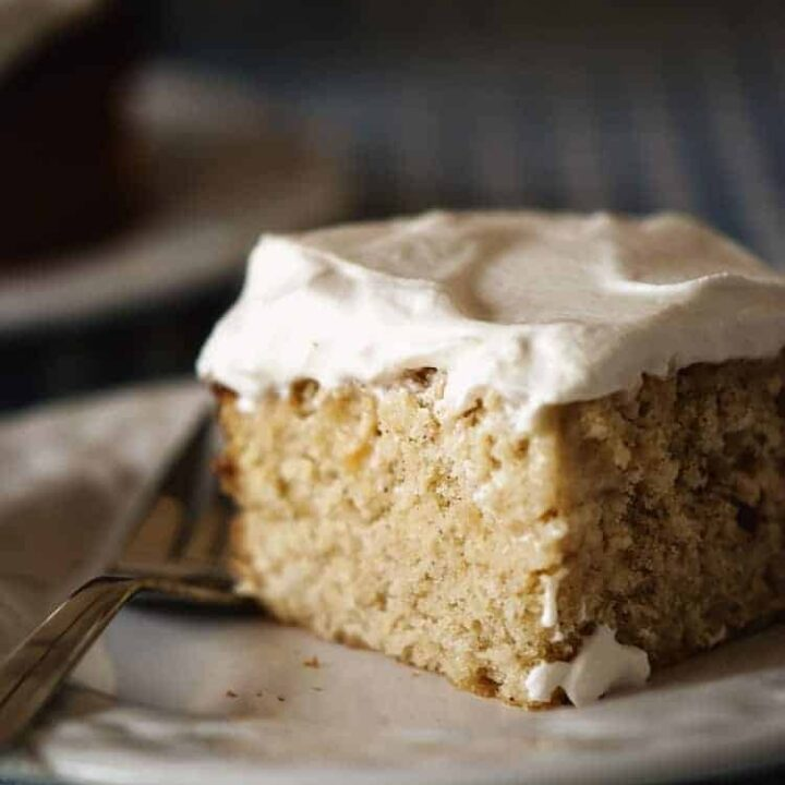 Tres Leches Cake   Kita Roberts PassTheSushi.com