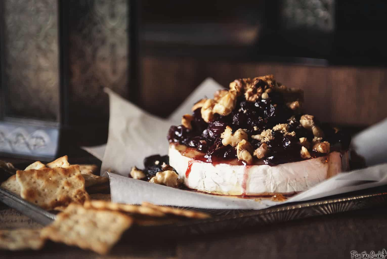 Fig Cranberry Sauce | Kita Roberts PassTheSushi.com