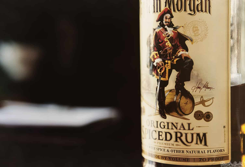 Rum Cranberry Sauce | Kita Roberts PassTheSushi.com