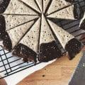 Rum-Praline Shortbread from PasstheSushi.com