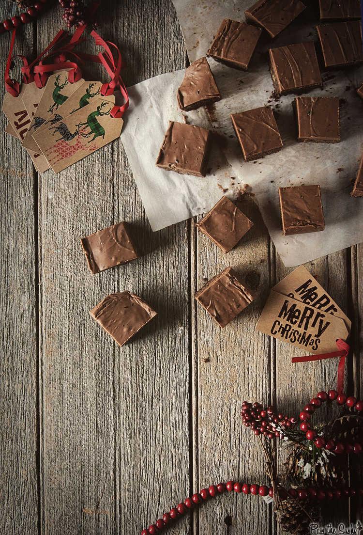 Classic Brownies | Kita Roberts PassTheSushi.com