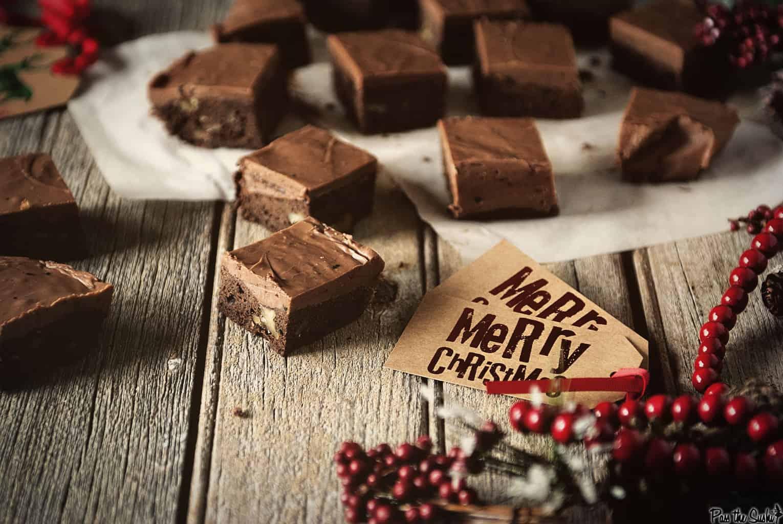 Classic Brownies   Kita Roberts PassTheSushi.com