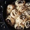 Nutella Cinnamon Rolls // PasstheSushi.com