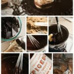 Chocolate Whiskey Pudding \ PasstheSushi.com