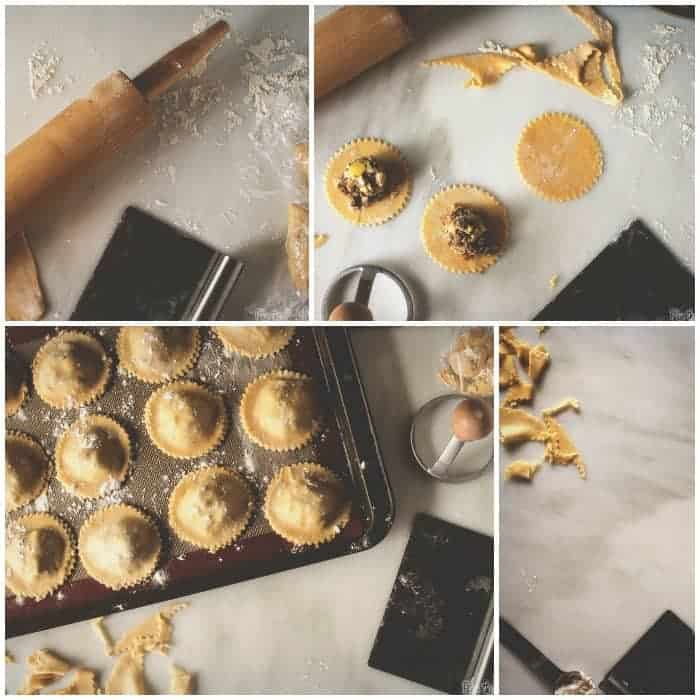 How to make Homemade Pasta   Kita Roberts PassTheSushi.com