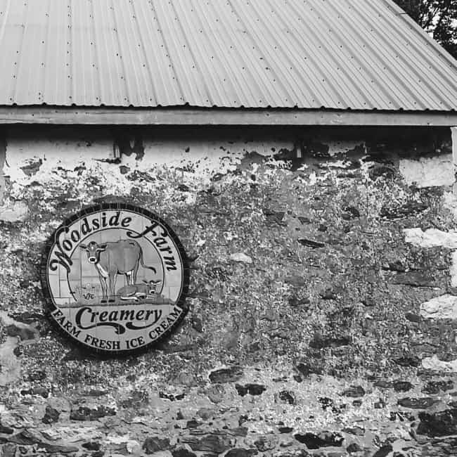 Woodside Farm Creamery Hockessin DE