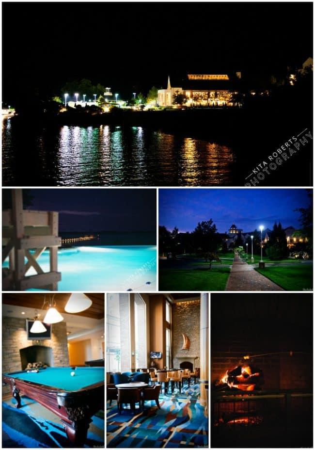 The Hyatt Regency Chesapeake Bay | Photo by KitaRobertsPhotography.com