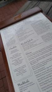 White Dog Cafe Wayne PA on PasstheSushi.com