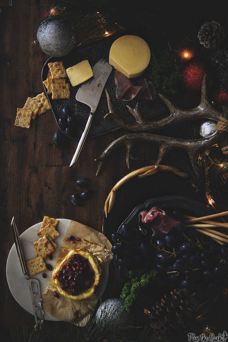 How To Create the Perfect Cheese Plate   Kita Roberts PassTheSushi.com