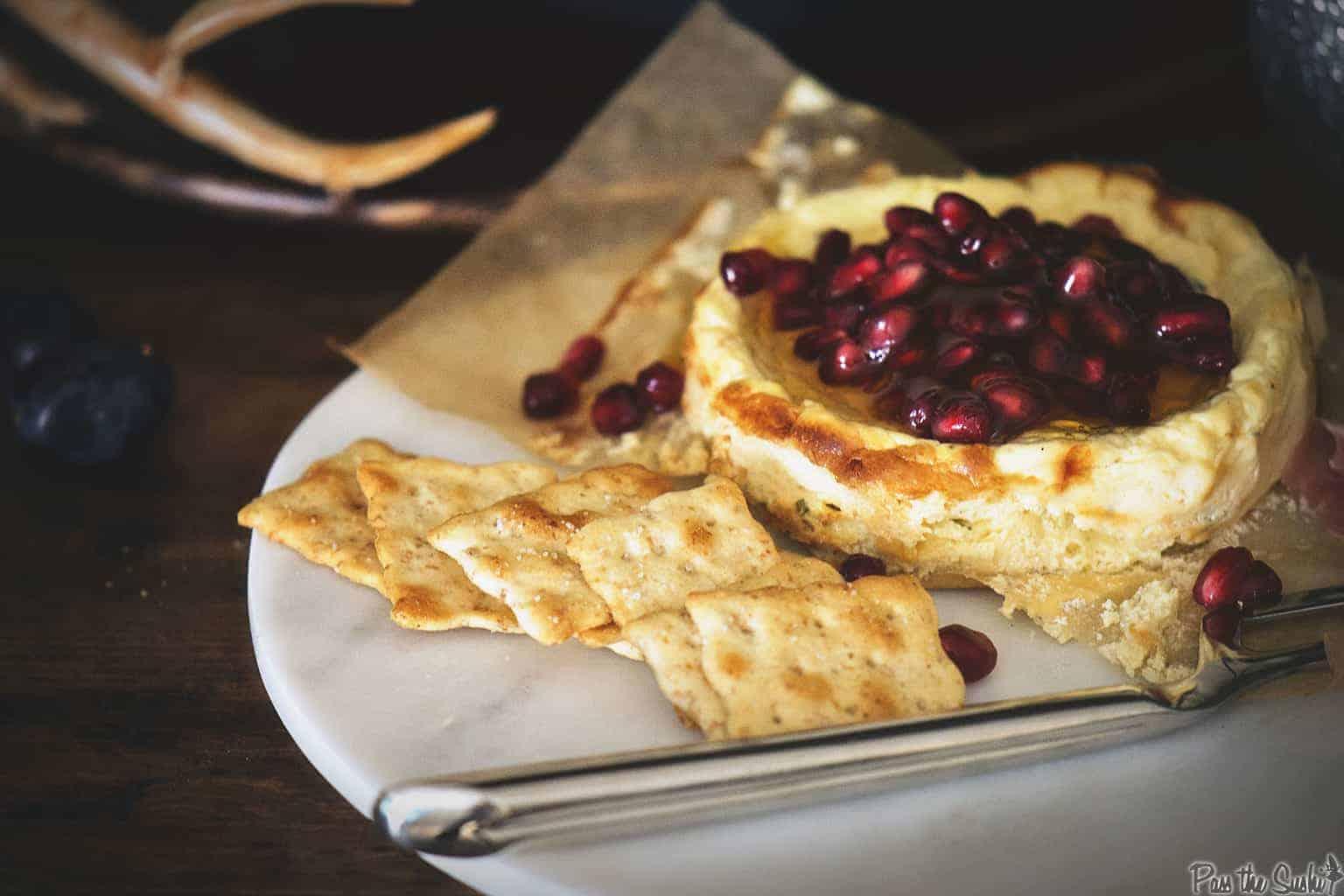 How To Create the Perfect Cheese Plate | Kita Roberts PassTheSushi.com