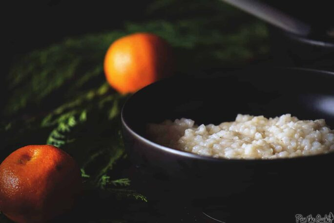 Slow Cooker Coconut Rice Pudding | Kita Roberts PassTheSushi.com