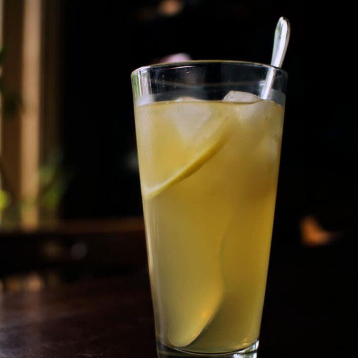 Maple Harry Palmer Cocktail Recipe