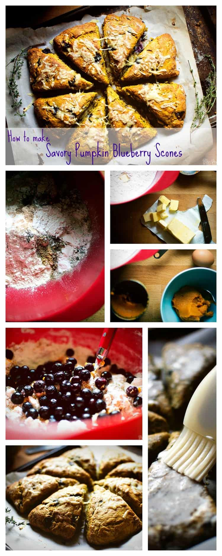 how-to-make-pumpkin-scones