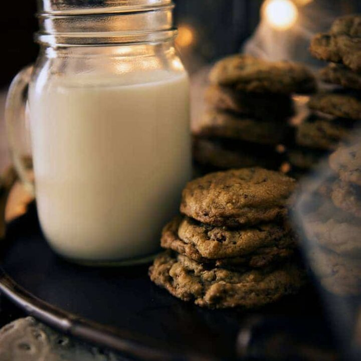 Chocolate Chip Granola Cookie Recipe