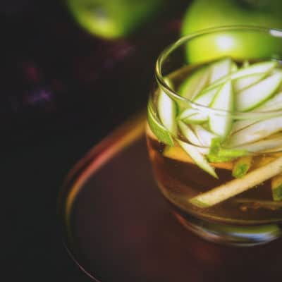 Apple Bushel Cocktail Recipe