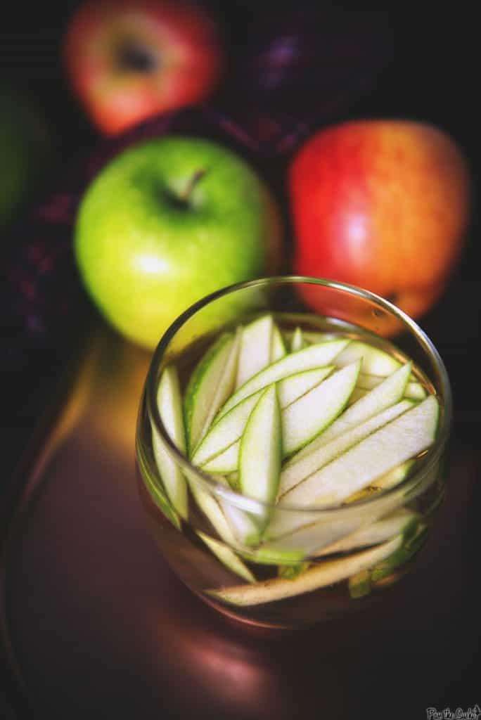 Apple Bushel Cocktail Recipe   Kita Roberts PassTheSushi.com