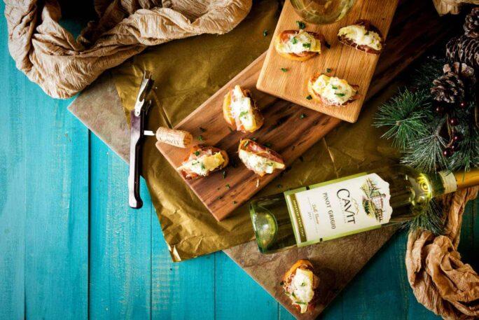 Easy Parmesan Artichoke Bites | Kita Roberts PassTheSushi.com