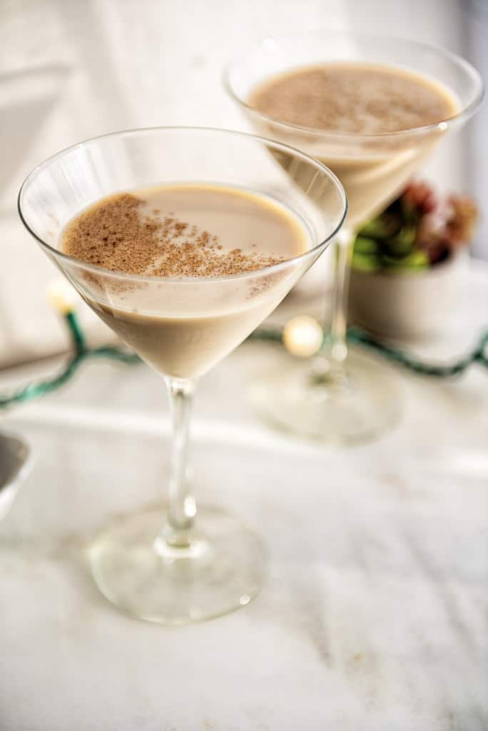 Baileys Pumpkin Silk Cocktail Recipe