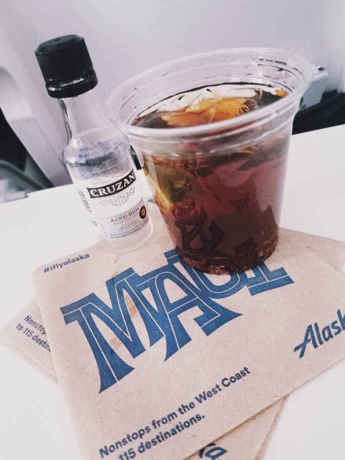 Thanks Alaska Air! You made trading in miles for an amazing budget vacation to hawaii easy! read the rest of the tips on my site.