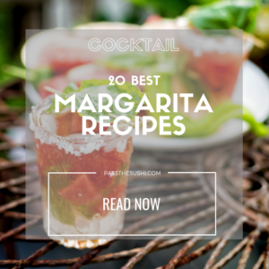 20 best margarita recipes for cinco de mayo