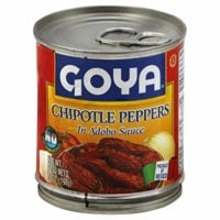 Goya Pepper Chiles Chipotle 7 Ounce (pack of 4)