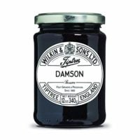 Tiptree Damson Preserve, 12 Ounce Jar