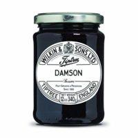Tiptree Damson Preserve, 12 Ounce Jar