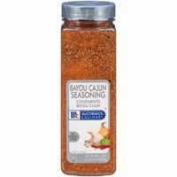 McCormick Culinary Bayou Cajun Seasoning, 21 oz