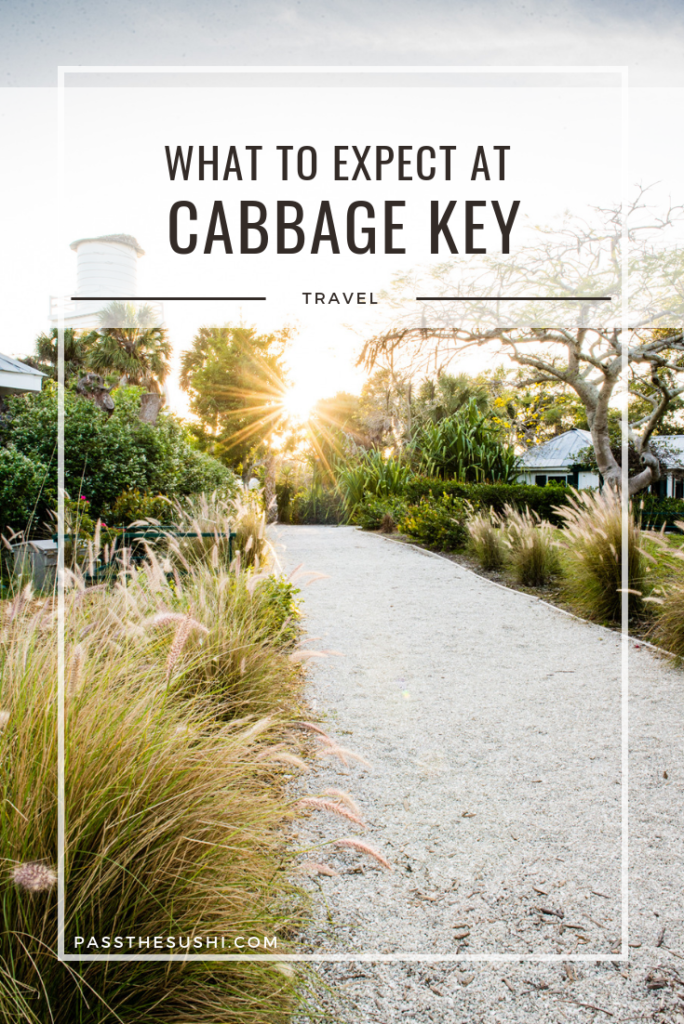 What to expect when visiting Cabbage Key. Eat, see, stay | Travel