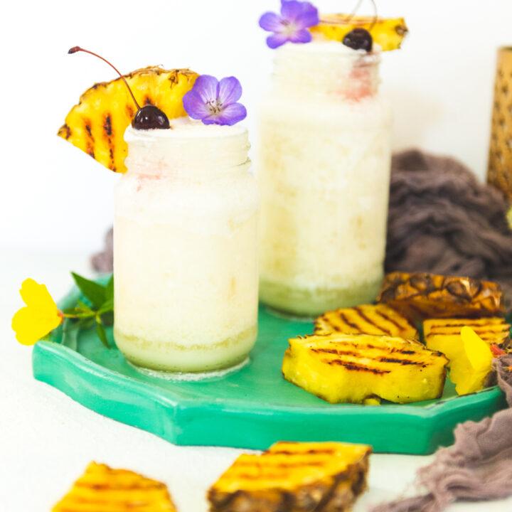 The Best Piña Colada Recipe