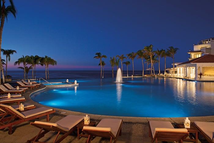 Dreams Los Cabos Suites Golf Resort & Spa Getaway Image provided by Apple Vacations